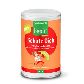 Brecht Super Spices